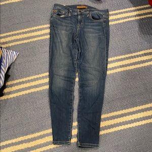 Joe's jeans the vixen 28